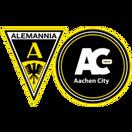 Aachen City Esports - logo