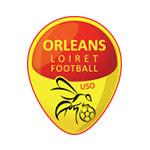 Орлеан - logo
