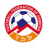 Армения U-21 - logo