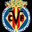 Вильярреал - logo