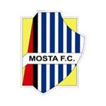 Моста - logo