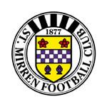 Сент-Миррен - logo