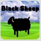 Black Sheep - logo