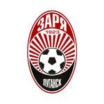 Заря - logo