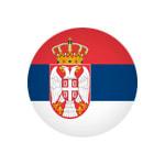 Сербия - logo