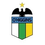 О`Хиггинс - logo
