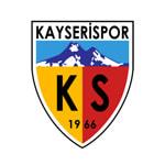Кайсериспор - logo