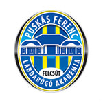 Академия Пушкаша - logo