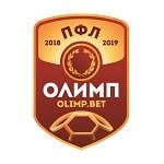 Россия. Олимп-ФНЛ-2 - logo