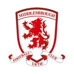 Мидлсбро - logo
