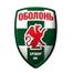 Оболонь - logo