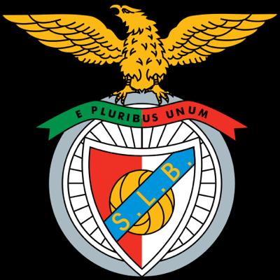 Бенфика - logo