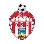 Шепши - logo