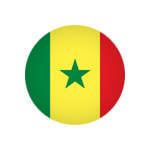 Сенегал - logo