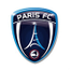 Париж - logo
