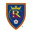 Реал Солт Лэйк - logo