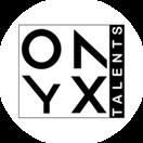 Onyx Talents - logo