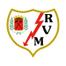 Райо Вальекано - logo