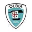 Ольбия - logo
