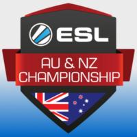 ESL ANZ Champs Season 13 - logo