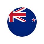 Новая Зеландия U-23 - logo