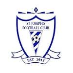 Сент-Джозеф'c - logo