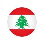 Ливан - logo