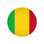 Мали - logo
