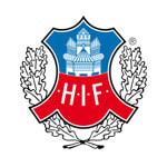 Хельсингборг - logo