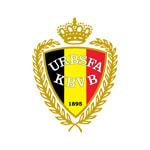 Бельгия U-17 - logo