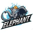 Elephant - logo
