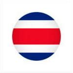 Коста-Рика - logo