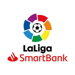 Испания. Сегунда - logo