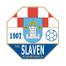 Славен - logo