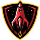Galactic Aliens - logo