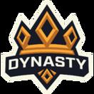 Dynasty Esports Club - logo
