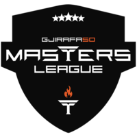 Gjirafa50 Masters League Season 2 - logo