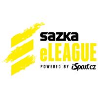Sazka eLeague Spring 2021 - logo
