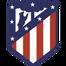 Атлетико - logo