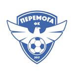 Перемога - logo