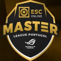 Master League Portugal Season 7 - logo