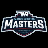 Eastern European Master: Fall 2021 - logo