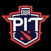 OGA Dota Pit S5: China - logo