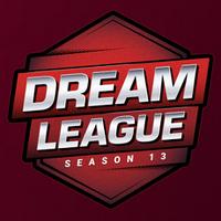 DreamLeague Season 13 - logo