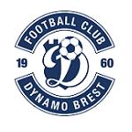 Динамо Брест - logo