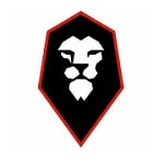 Солфорд Сити - logo