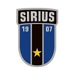 Сириус - logo