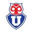 Универсидад де Чили - logo