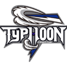 Typhoon E-Sports Club - logo