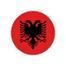 Албания - logo